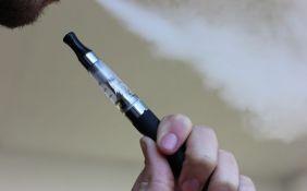 Istraživanje: E-cigarete nemaju negativan uticaj na zdravlje