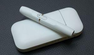Filip Morisova zamena za cigarete od sada i u Novom Sadu