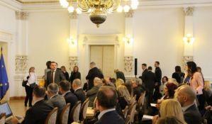 Ministarstvo: Udruženja planirala da napuste skup; Boljević: Možda ćemo i trajno izaći iz rasprave