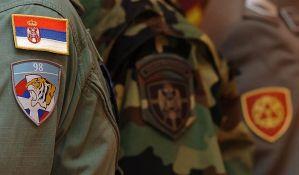 Stranci istog dana neovlašćeno ušli u vojne objekte u Petrovaradinu i na Fruškoj gori