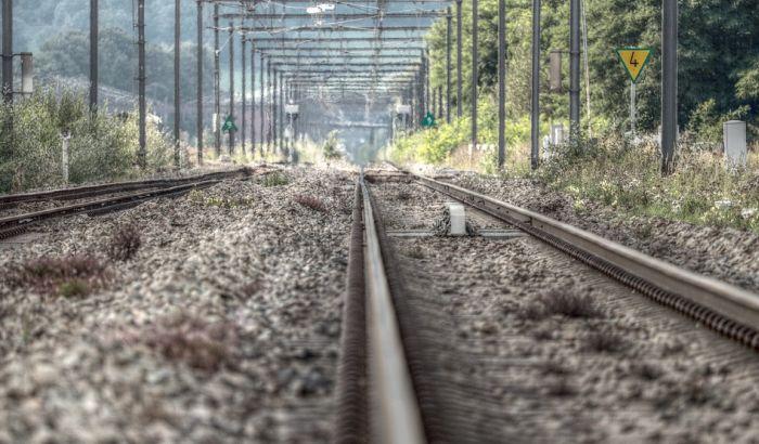 Potpisivanje protokola o rekonstrukciji pruge Beograd-Zagreb 5. marta