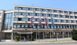 Komisija za planove u sredu o atletskoj dvorani i stanovima za bezbednjake