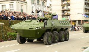 Vojna parada u Beogradu 11. novembra, dolazi Putin