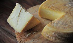 Najstariji tvrdi sir nađen u egipatskom ćupu