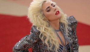 Lejdi Gaga najavila svetsku turneju