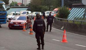 Žena prijavila bombu na aerodromu kako bi sprečila muža da ode