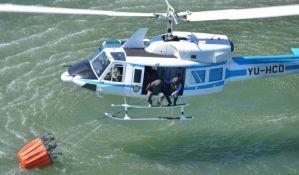 FOTO: Helikopterska jedinica MUP-a dobiće nove helikoptere