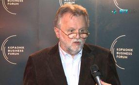 Vujović: U Srbiji nema konsenzusa da porez treba plaćati