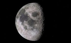 Na Mesecu pronađena mreža dubokih tunela