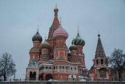 Najmračniji decembar u Moskvi, sunce sijalo samo šest minuta