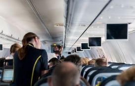 Šta sve kabinsko osoblje primećuje kod putnika aviona?