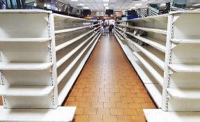 Gladni pljačkaju radnje u Venecueli, vlasnici se naoružavaju