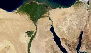 Egipat zabrinut zbog etiopske brane na Nilu