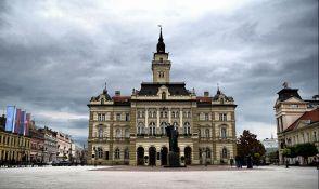 Dobrodošli u Novi Sad 1