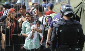 Nove mere Mađarske protiv pomaganja izbeglicama