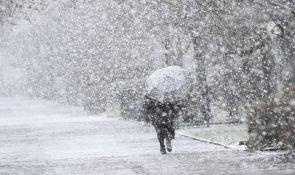 Oluja pogodila severozapad Evrope, otkazani letovi