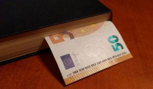 Nacrt Zakona o udžbenicima ne onemogućava korupciju i sukob interesa