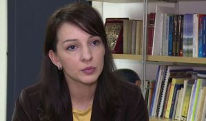 Britanski desničar tužio Mariniku Tepić, zbog