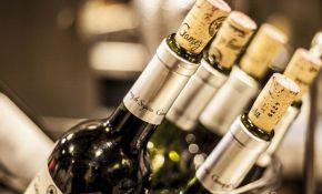 Od poslodavca ukrao vino vredno 1,2 miliona dolara