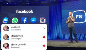 Facebook testira unakrsna obaveštenja na Instagramu i Messengeru