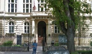 Muzej Vojvodine danas zatvoren za posetioce