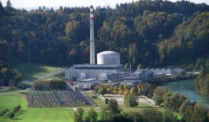 Švajcarci danas odlučuju da li će se odreći nuklearne energije