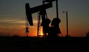Naftna kompanija prekinula rad nakon curenja gasa