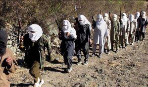 Talibani usmrtili 20 policajaca na jugu Avganistana
