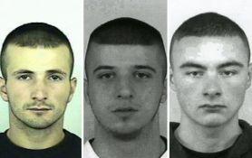 FOTO: Pljačkaši banke u BiH se kriju u Novom Sadu?