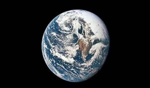 FOTO: Objavljene fotografije Zemlje stare 48 godina