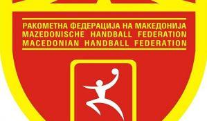 Makedonski rukometaši kažnjeni jer nisu po brojevima izašli na teren