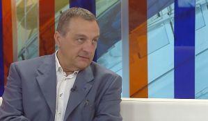 Živković: Ko ne stane uz Jankovića radi za Vučića