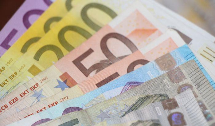 NBS kupila devize da bi ublažila oscilacije kursa