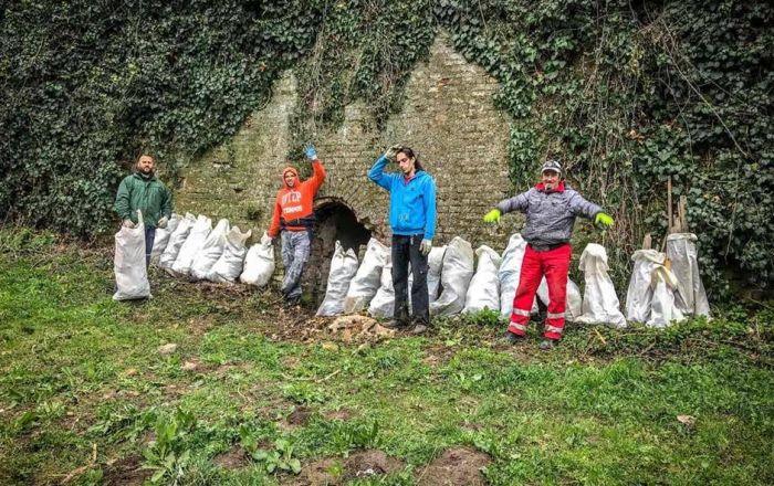 Ekološko-humanitarna akcija u subotu na Petrovaradinskoj tvrđavi