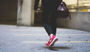 Građani Srbije u proseku pređu do pet hiljada koraka dnevno