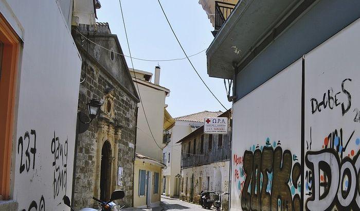 Nova tuča u Grčkoj: Grupa Novosađana pretukla mladića iz Beograda