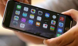 Uz nekoliko klikova do stotine megabajta memorije na iPhone-u