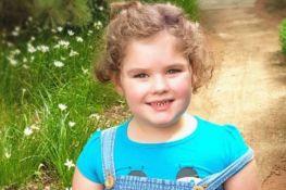 Dobila je menstruaciju s četiri godine, a sada ima pet i preti joj menopauza