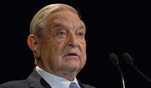 Kako je 87-godišnji milijarder Džordž Soroš postao najveći
