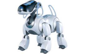 Sony pravi novu generaciju robot-pasa