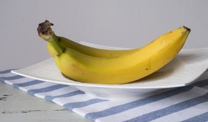 Jedna banana dnevno može da spreči srčani ili moždani udar