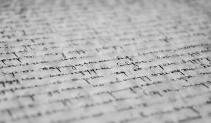 Vukosavljević: Srpski jezik ima samo jedno pismo - ćirilicu, i preti joj opasnost da bude istisnuta