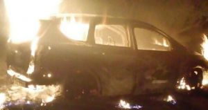 Meksički levičar ubijen i spaljen sa ženom, taštom i vozačem