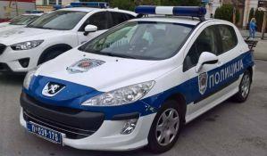 Uhapšen vozač traktora koji je izazvao nesreću kod Žablja