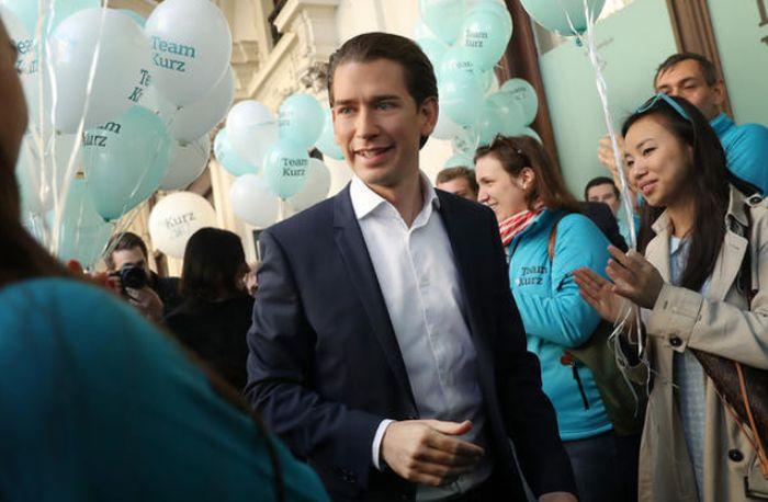 Prvi rezultati izbora u Austriji: Pobedila stranka Sebastijana Kurca
