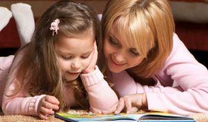 Šest razloga zašto deci treba čitati naglas