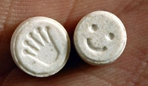 Ekstazi bi uskoro mogao da se nađe na policama apoteka