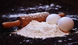 Koja je razlika između smeđih i belih jaja?