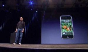 Zašto sat na iPhoneu uvek prikazuje 9:41?