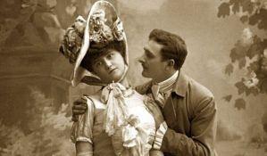 Kako se ponašati kada muž hoće seks - urnebesni saveti iz 19. veka